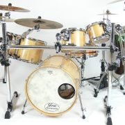 Shaw_Percussion Custom-Drum_Kit_01
