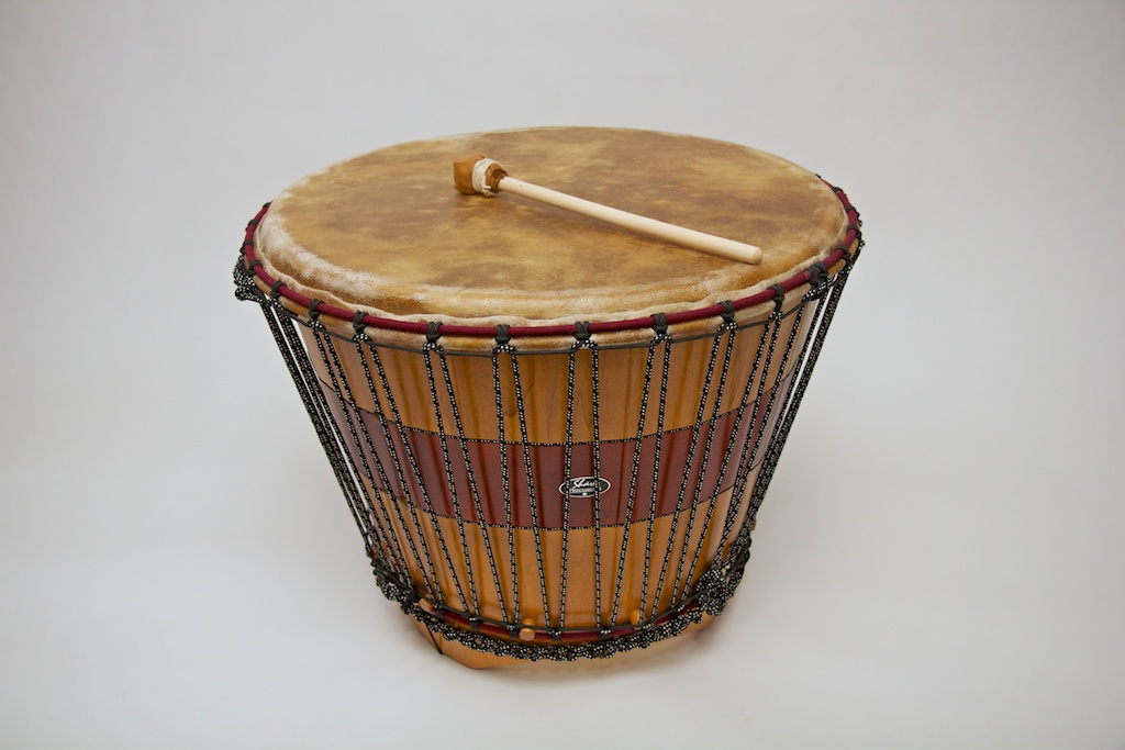 Shaw Percussion Gathering Drum