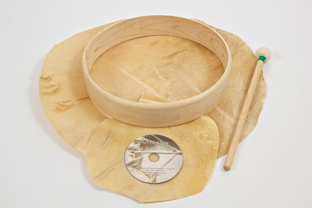 Native Style Hoop Drum Kit
