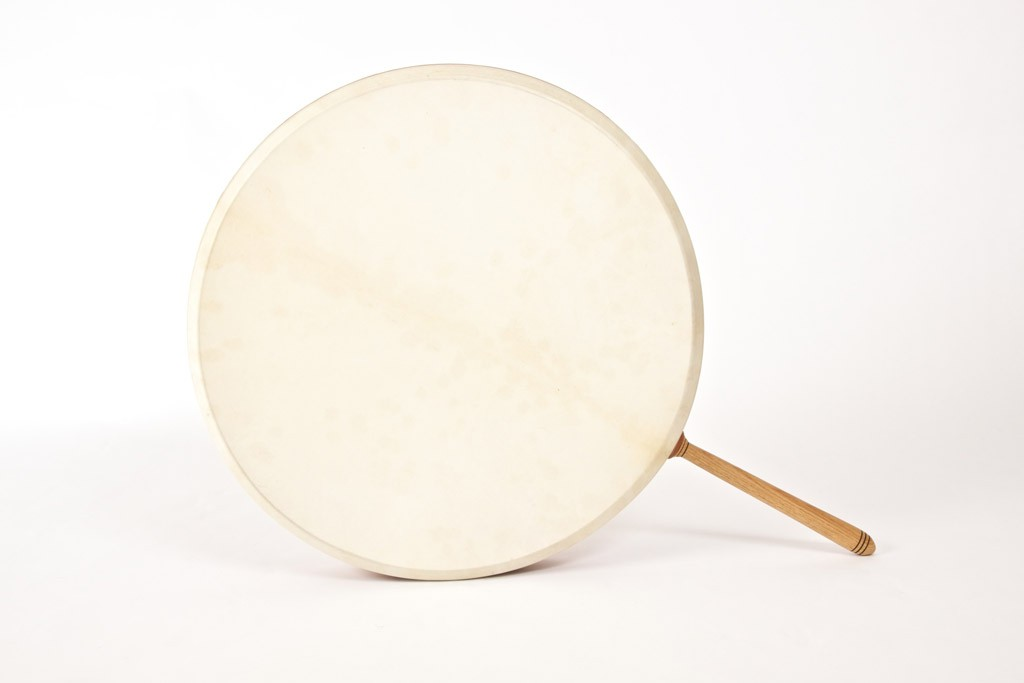 Shaw Percussion Qilaut front