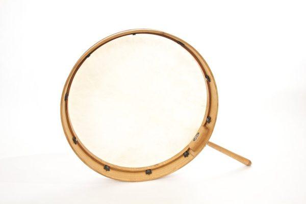 Shaw Percussion Qilaut back