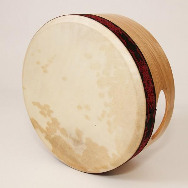 Tar Frame Drum