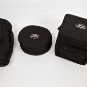 Drum-cases