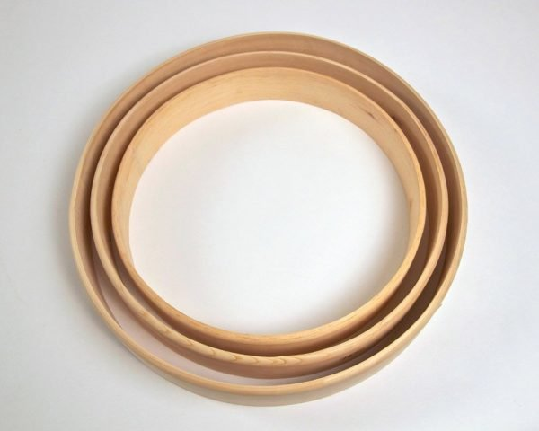 Frame Drum Rings