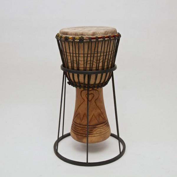 Basket_drum_stand_detail