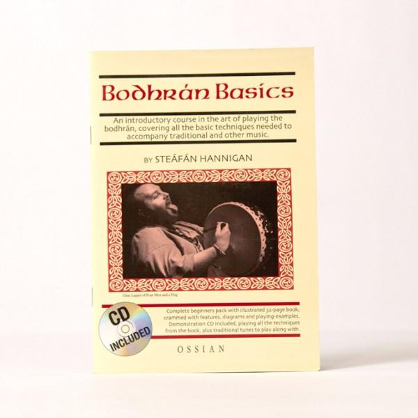 Bodhran Basics Book