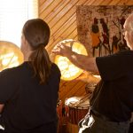 Native Style Hoop Drum Workshop 6