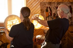 Hoop Drum Workshop 6
