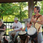 Random Drumming - JP Bandshell