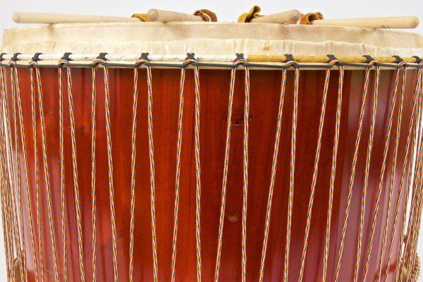 Gathering-Drum-DH-Side-detail