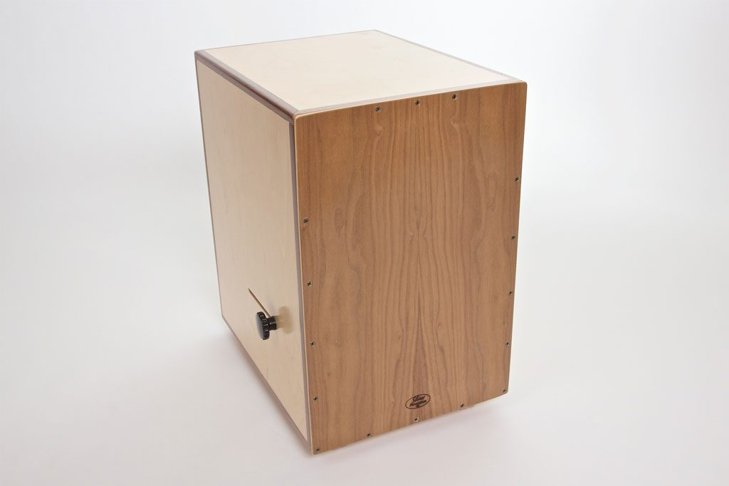 Cajon-Walnut
