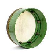 """14"""" Green Ash Bodhran-2"""