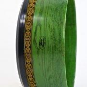 """14"""" Green Ash Bodhran-3"""