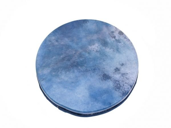 14 Inch Denim Ocean Drum2