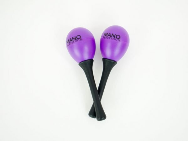 Mini Maracas - Violet