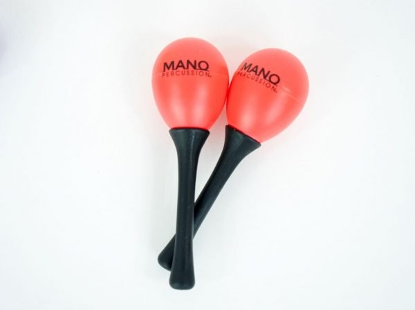Mini Maracas - Red