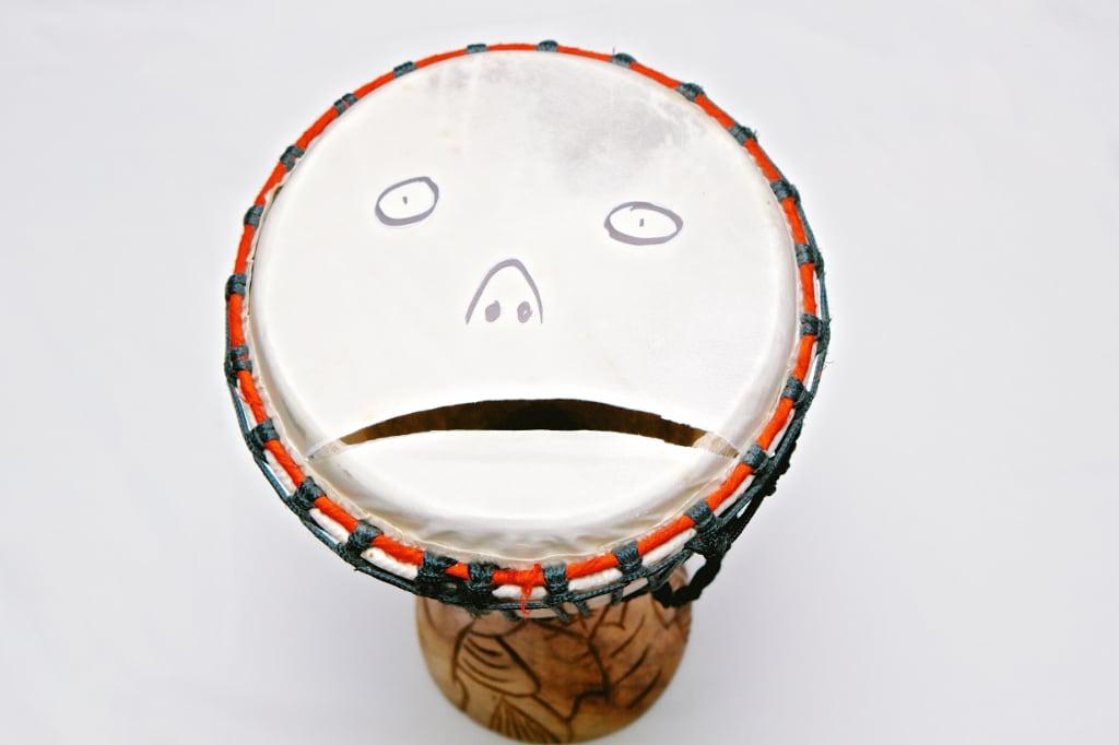 Sad Drum