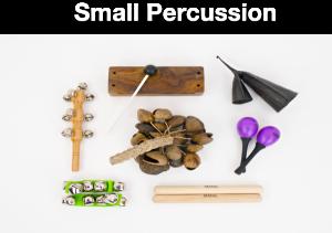 Small Percussion