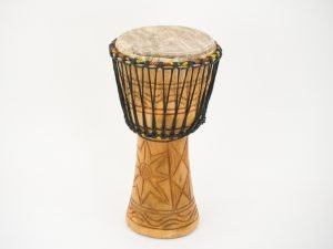 Small Djembe- Justice 1