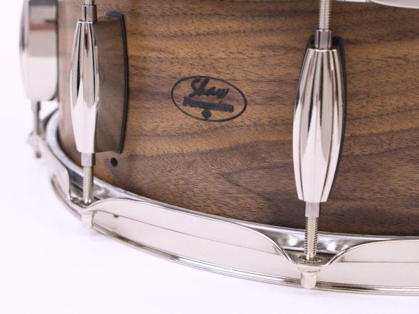 14X5.5 Black Walnut Snare2