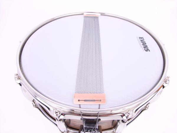 Black Walnut Snare Drum 14X5.5 Inch 1