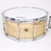 14X6.5 White Ash Snare1