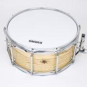14X6.5 White Ash Snare2