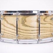 14X6.5 White Ash Snare3
