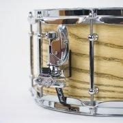 14X6.5 White Ash Snare5